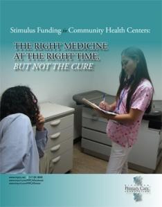 stimulus report-1