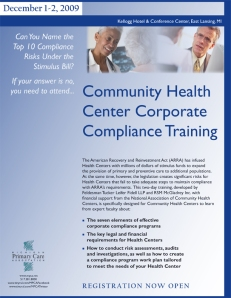 corporate compliance training registration packet-1