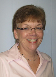 Mary Middleton, Executive Director, Cassopolis Family Clinic