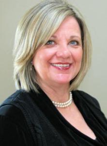 Kathy Sather, Baldwin Family Health Care Executive Director