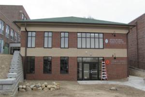 Jackson High Health Center