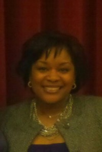 Tasha Thomas, Cherry Street Health Services Director of Clinical Operations